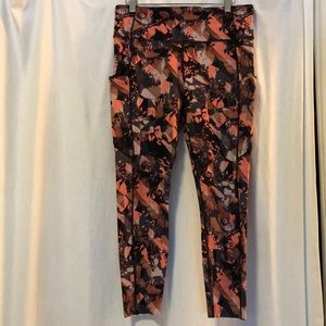 Lululemon leggings size 12